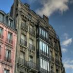 """""""Rue Lagrange"""" by malcolmmclean"""