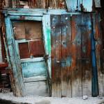 """Falling Door"" by joshuaphotography"