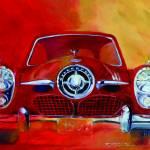 """""""1951 Studebaker"""" by rpattersonimage"""