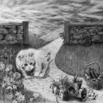 """""""The Predator and the Prey"""" by jyvonne"""