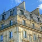 """Place Saint-Michel"" by malcolmmclean"