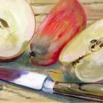 """apple"" by splynch"