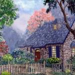 """The Cottage"" by AveHurley"