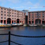 """liverpool docks"" by 8joanna"