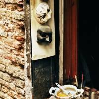 Venice Masks Art Prints & Posters by Larry Costales