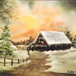 """farmhouse0705"" by artificialink"