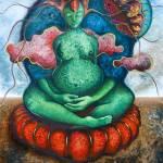 """""""Maya"""" by PriyaAssal"""