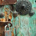 """Old door lock"" by canbalci"