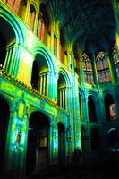 Colorful Cathedral 4