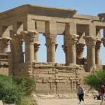 """Philae Temple"" by kapex"