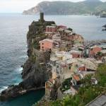 """Cingue Terre - Riomaggiore"" by courtney"