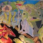 """""""Mega Chameleons"""" by Tessimal"""