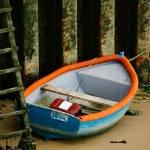 """Lonely Boat"" by dglenelrod"