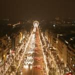 """""""Avenue des Champs-Élysées"""" by dustmite"""