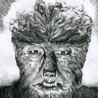 """TheWolfman"" by Lee R. Kendall"