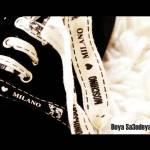 """♥Moschino♥"" by Boya_Sa3odeyaha"
