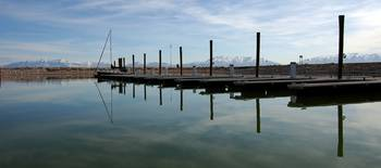 Salt Lake Marina