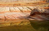 Sandstone Reflections