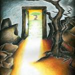 """""""Doorway"""" by TobinSprings"""