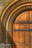 Cambridge Door