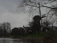 Mill at Beesd aan de Linge
