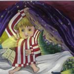 """""""My Den"""" by Rachelpeglerartworks"""