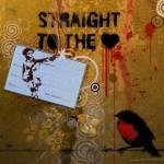 """straight to the heart"" by yahidithmonnalisa"