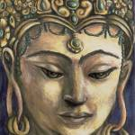 """Bodhisattva"" by SMcElwee"