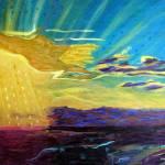"""""""The Enlightening"""" by marysfineart"""