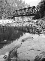 Leavenworth Creek