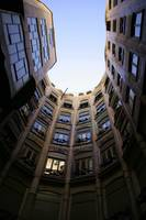 Casa Mila from a different angle