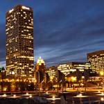 """Milwaukee Skyline"" by ken_mobile_photos"