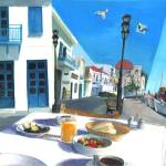 """Greek Islands 