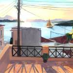 """POROS-Greece"" by aalexakis"