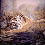 """The Mists of India"" by WildArt"
