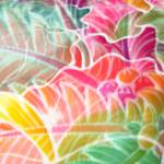 """""""Tropical Leaves"""" by DonnaCorless"""