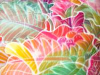 Tropical Leaves