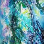 """Frag007_BeachesBoats&Blue"" by ChrisMarshall"