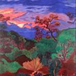 """""""Paradise"""" by marysfineart"""