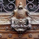 """Stately Knocker"" by ngphoto"