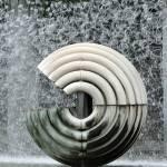 """Wadakura Fountain, Tokyo"" by bhouse"