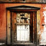 """Old Door, Halfway New"" by joshuaphotography"