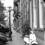 """Amsterdam Street View"" by Sawrah"