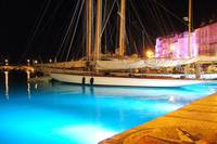 St. Tropez Sailboat