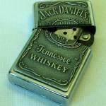 """Jack Daniels 1"" by megapixel13"
