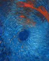 IMG_4188.WaterWhirl.oil,,,,abstract.......16x20.we