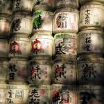 """""""Sake Barrels"""" by jennisophiafuchs"""