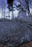 1V322 Site of 20th Maine on Little Round Top