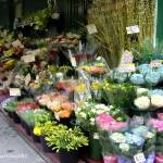 """""""New York City Flower Shop"""" by eyespeakimages"""