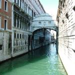 """Bridge of Sighs in the Sunlight"" by DonnaCorless"